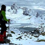 Giro verso i 2500 tra Cascate e Laghi Alpini